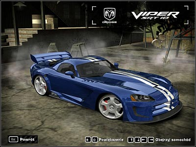 Cars Iv Misc Need For Speed Most Wanted 2005 Game Guide Gamepressure Com
