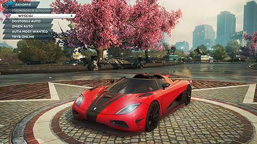 free need for speed most wanted 2012 pc game