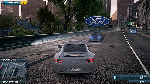 Cars list | Cars list - Need for Speed: Most Wanted (2012) Game