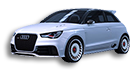 //AUDI A1 CLUBSPORT QUATTRO - Jack Spot Cars - Cars list - Need for Speed: Most Wanted (2012) - Game Guide and Walkthrough