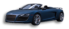 //AUDI R8 GT SPYDER - Jack Spot Cars - Cars list - Need for Speed: Most Wanted (2012) - Game Guide and Walkthrough