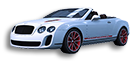 //BENTLEY SUPERSPORTS ISR - Jack Spot Cars - Cars list - Need for Speed: Most Wanted (2012) - Game Guide and Walkthrough