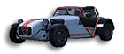 //CATERHAM SUPERLIGHT R500 - Jack Spot Cars - Cars list - Need for Speed: Most Wanted (2012) - Game Guide and Walkthrough
