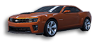 //CHEVROLET CAMARO ZL1 - Jack Spot Cars - Cars list - Need for Speed: Most Wanted (2012) - Game Guide and Walkthrough