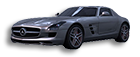 //MERCEDES-BENZ SLS AMG - Jack Spot Cars - Cars list - Need for Speed: Most Wanted (2012) - Game Guide and Walkthrough