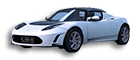//TESLA ROADSTER SPORT - Jack Spot Cars - Cars list - Need for Speed: Most Wanted (2012) - Game Guide and Walkthrough