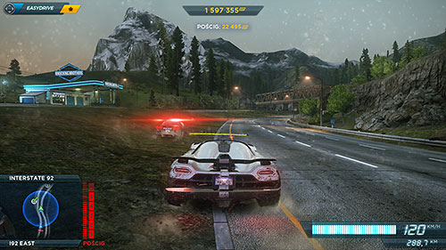 need for speed most wanted free  pc game