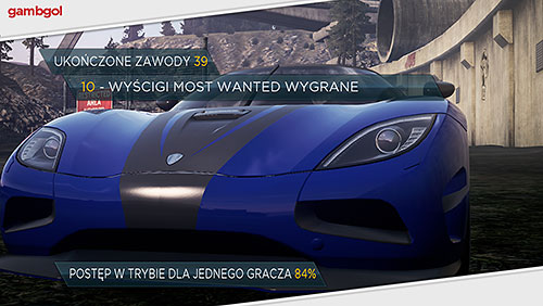 how to wipe progress in need for speed