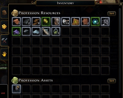 1 - Crafting - Professions (Crafting) - Neverwinter - Game Guide and Walkthrough