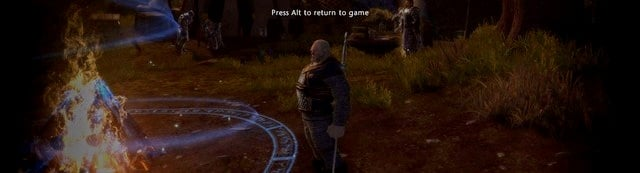 Hotkeys | First steps - Neverwinter Game Guide