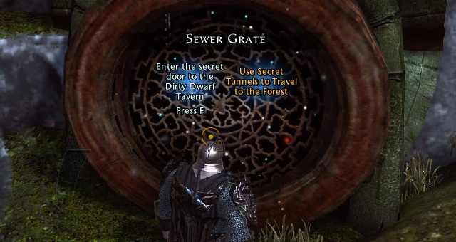 Treasure chests and exploration however are fun parts of the game, while wandering around the world (especially in dungeons) you should also remember to beware of traps concealed in the ground or in the walls - World exploration - Game basics and exploration - Neverwinter - Game Guide and Walkthrough