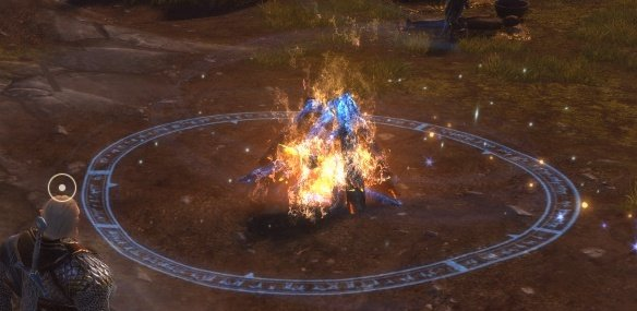 Campfires can be replaced with use of item called Portable Altar - Combat - Game basics and exploration - Neverwinter - Game Guide and Walkthrough