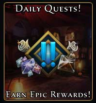1 - Daily quests - Quests - Neverwinter - Game Guide and Walkthrough