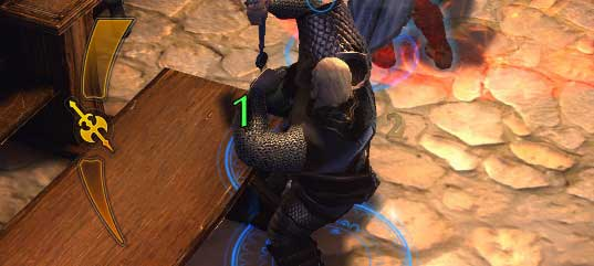 Each class in Neverwinter have different tactic skill allowing to dodge or mitigate incoming damage - Skills - Hero - Neverwinter - Game Guide and Walkthrough