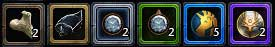 Item level is marked as a number before the name, like +4 Sword, items with higher levels will have better stats - Item level and quality - Equipment - Neverwinter - Game Guide and Walkthrough