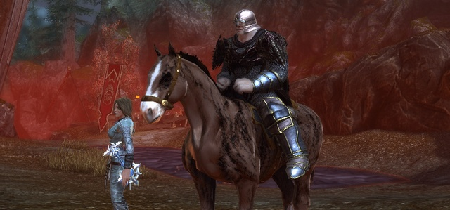 1 - Mounts - Equipment - Neverwinter - Game Guide and Walkthrough