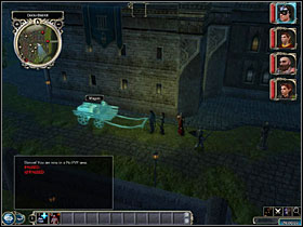 3 - Moire's Gang - Neverwinter - Neverwinter Nights 2 - Game Guide and Walkthrough