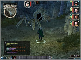 Eyegouger Lair L1 - Eyegouger Clan - Old Owl Well - Neverwinter Nights 2 - Game Guide and Walkthrough