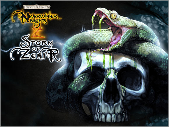 Welcome to the guide to Storm of Zehir - the second Neverwinter Nights 2 expansion - Neverwinter Nights 2: Storm of Zehir - Game Guide and Walkthrough