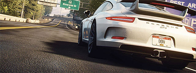 Need for Speed: Rivals guide contains - Need for Speed Rivals - Game Guide and Walkthrough