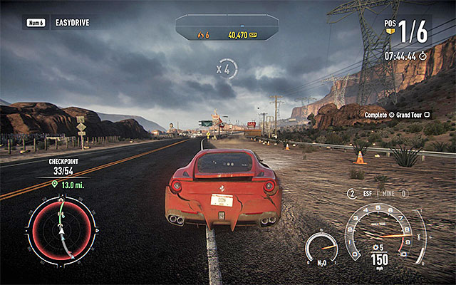 cara cheat need for speed rivals pc