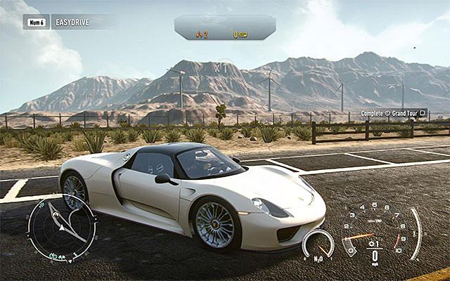 list of cars racer career need for speed rivals game guide gamepressure. Black Bedroom Furniture Sets. Home Design Ideas