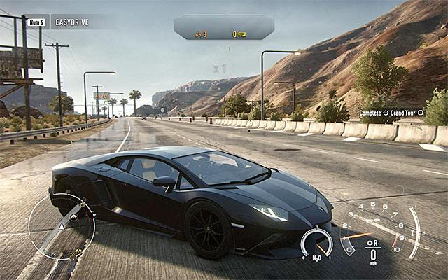Lamborghini Aventador LP 720 4