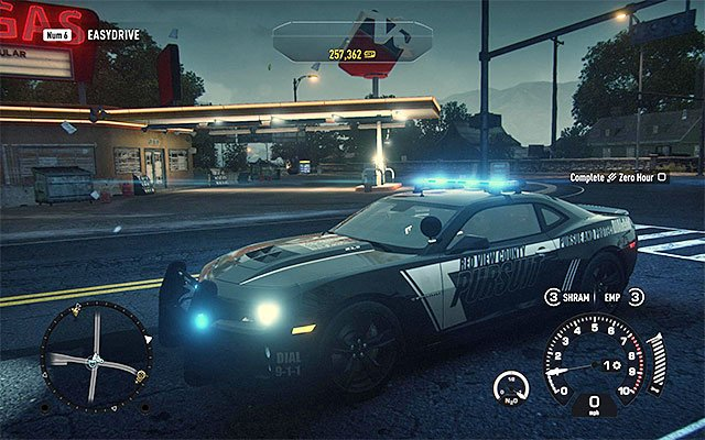 List of police cars | Cop career - Need for Speed Rivals ...
