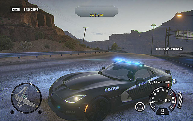 List Of Police Cars Cop Career Need For Speed Rivals