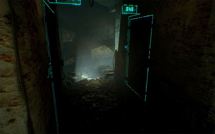 Locate the hole in the floor of the basement - Find and investigate the killers hideout | Case #405 Walkthrough - Case #405: Finding Adam - Observer Game Guide