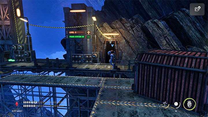 You'll find the key while playing the 11 - Oddworld Soulstorm: Keys - full list - Finders & Secrets - Oddworld Soulstorm Guide