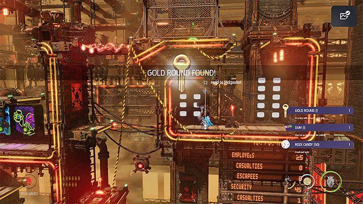 We don't go any further - Oddworld Soulstorm: Keys - full list - Finders & Secrets - Oddworld Soulstorm Guide
