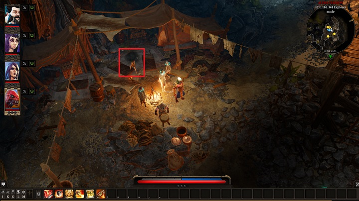 You Begin the quest after talking to Saheila, assuming she survived the confrontation with Loshe - The Imprisoned Elf | Act I - Chapter II - Fort Joy - Divinity: Original Sin II Game Guide
