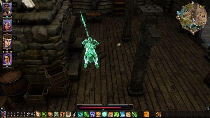 Finder's Fee | Reaper's Coast - Divinity: Original Sin II