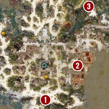 1 - Finding Emmie | Act I - Chapter II - Fort Joy - Divinity: Original Sin II Game Guide