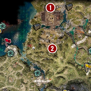 1 - The Elven Seer | Reapers Coast - Chapter IV - Reapers Coast - Divinity: Original Sin II Game Guide