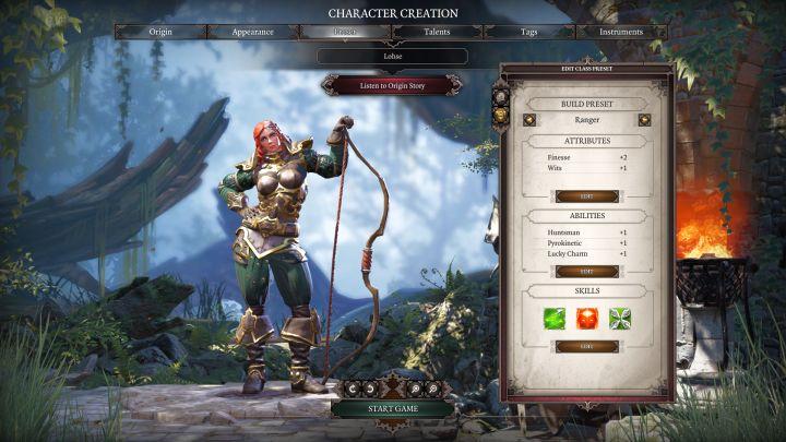 Ranger Class - Divinity: Original Sin II Game Guide | gamepressure com