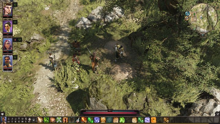 Speak with the man and you will learn that his parents were murdered - Burying The Past | Reapers Coast - Chapter IV - Reapers Coast - Divinity: Original Sin II Game Guide