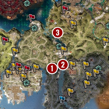 1 - Counting Your Chicken | Reapers Coast - Chapter IV - Reapers Coast - Divinity: Original Sin II Game Guide