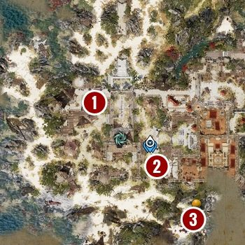 1 - The Murderous Gheist | Act I - Chapter II - Fort Joy - Divinity: Original Sin II Game Guide