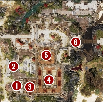 This method is strictly connected with quests The Teleporter and The Murderous Gheist, which you can learn more about in the appropriate chapters - Escape from Fort Joy Ghetto | Act 1 - Chapter II - Fort Joy - Divinity: Original Sin II Game Guide