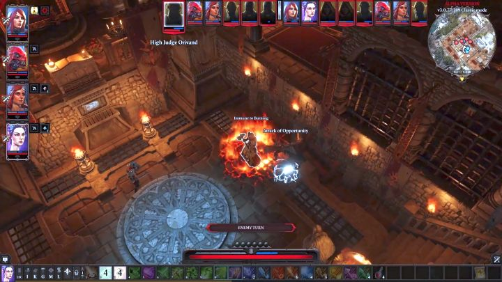 The fight takes place in magisters barracks. - Fort Joy enemies and bosses | Tough fights and bosses - Tough fights and bosses - Divinity: Original Sin II Game Guide
