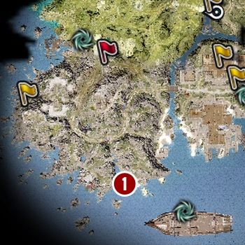 1 - Remaining quests | Reapers Coast - Chapter IV - Reapers Coast - Divinity: Original Sin II Game Guide