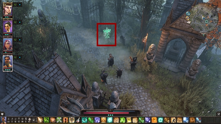 Speak with him - Remaining quests | Reapers Coast - Chapter IV - Reapers Coast - Divinity: Original Sin II Game Guide