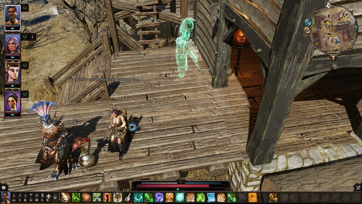 Talk to her and youll find out she was poisoned by Snakeroot - Remaining quests | Reapers Coast - Chapter IV - Reapers Coast - Divinity: Original Sin II Game Guide