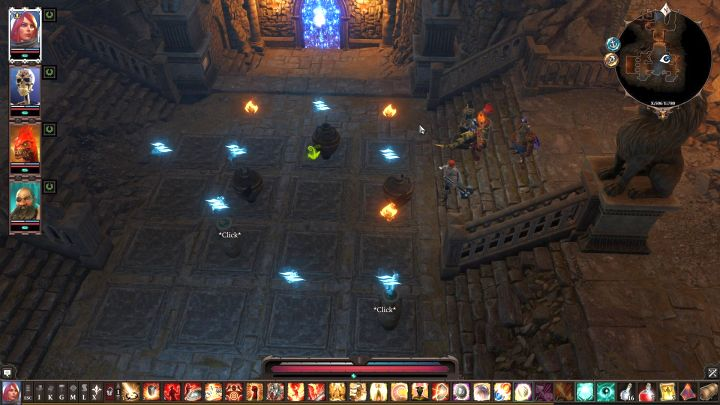 Reaper S Coast Puzzles Puzzles And Secrets Divinity
