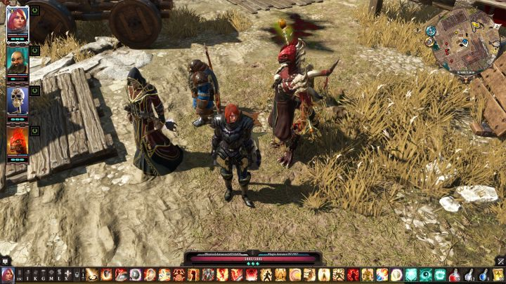 Team Builds Create Optimal Party In Divinity Original Sin 2 Divinity Original Sin 2 Guide Gamepressure Com