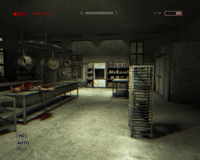 Male Ward Walkthrough Outlast Game Guide Amp Walkthrough