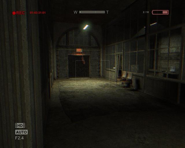 Courtyard Walkthrough Outlast Game Guide Amp Walkthrough