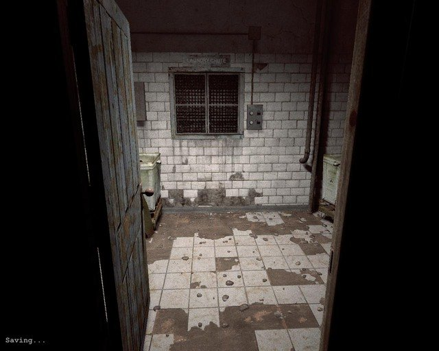 Female Ward Walkthrough Outlast Game Guide
